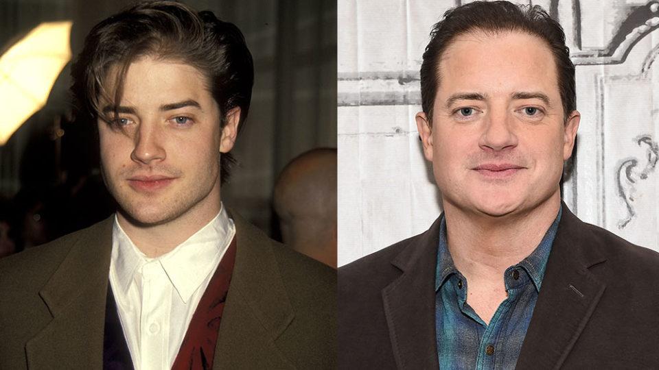 """Brendan Fraser vuole tornare in un sequel o reboot de """"La Mummia"""""""