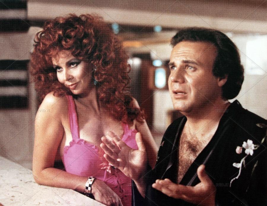 """Jerry Calà ricorda """"Fratelli d'Italia"""" e spiega il suo allontanamento dai cinepanettoni"""
