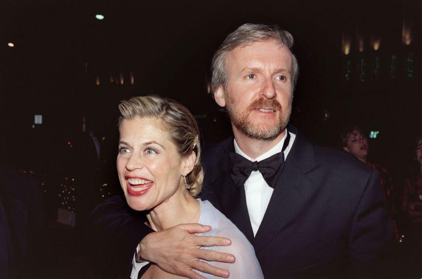 Linda Hamilton: «James Cameron mi sposò perché innamorato di Sarah Connor»