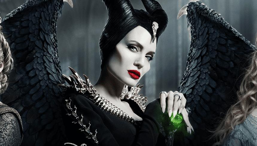Maleficent – Signora del Male, Angelina Jolie e Michelle Pfeiffer a Roma il 7 ottobre