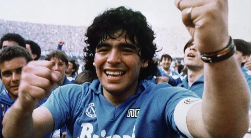 Diego Maradona, il film: Giancarlo Antognoni lo presenterà il 23 settembre a Firenze