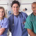 """Il video """"premonitorio"""" di Scrubs sulla trasmissione dei virus"""