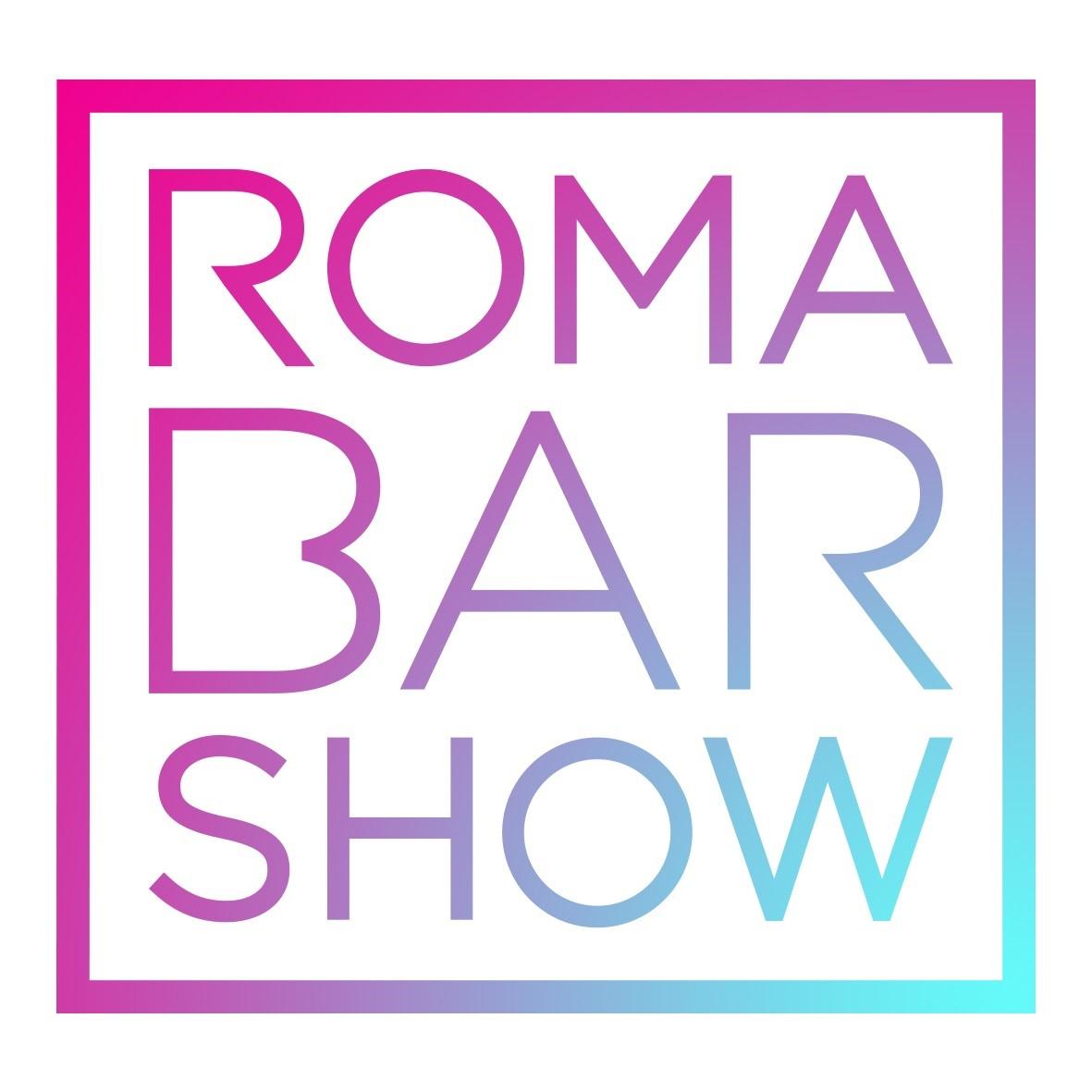 ROMA BAR SHOW 23 e 24 SETTEMBRE 2019