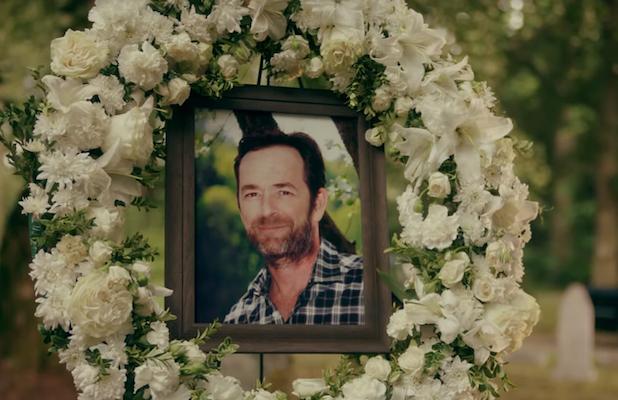 Riverdale 4: il trailer ufficiale del commovente episodio tributo a Luke Perry