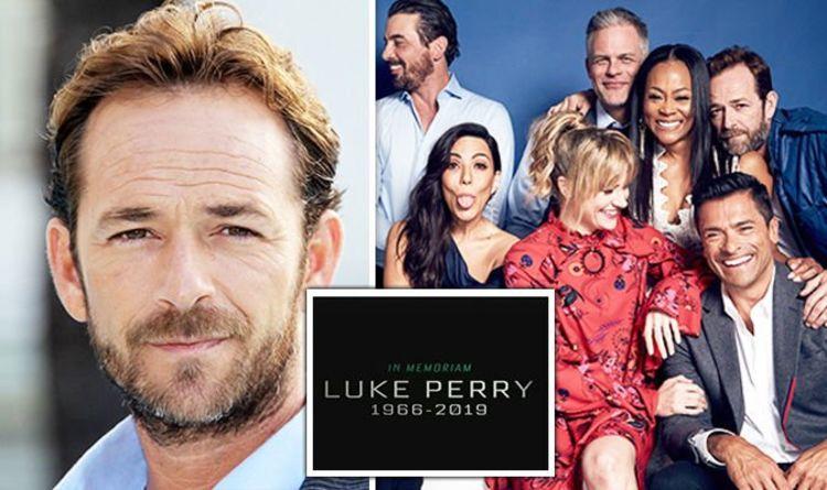 """""""Riverdale"""" ecco l'omaggio a Luke Perry in un episodio molto commovente"""
