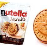 Nutella Biscuits: arrivano dalla Ferrero dopo 10 anni di studio