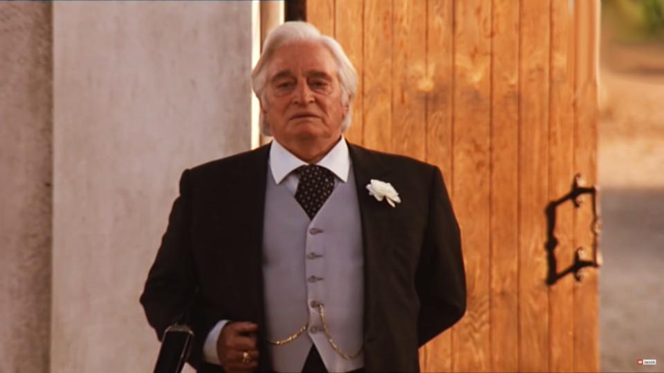 Addio a Carlo Croccolo, l'attore aveva 92 anni