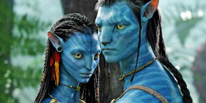 Avatar 2: prima foto dal set con James Cameron al lavoro!