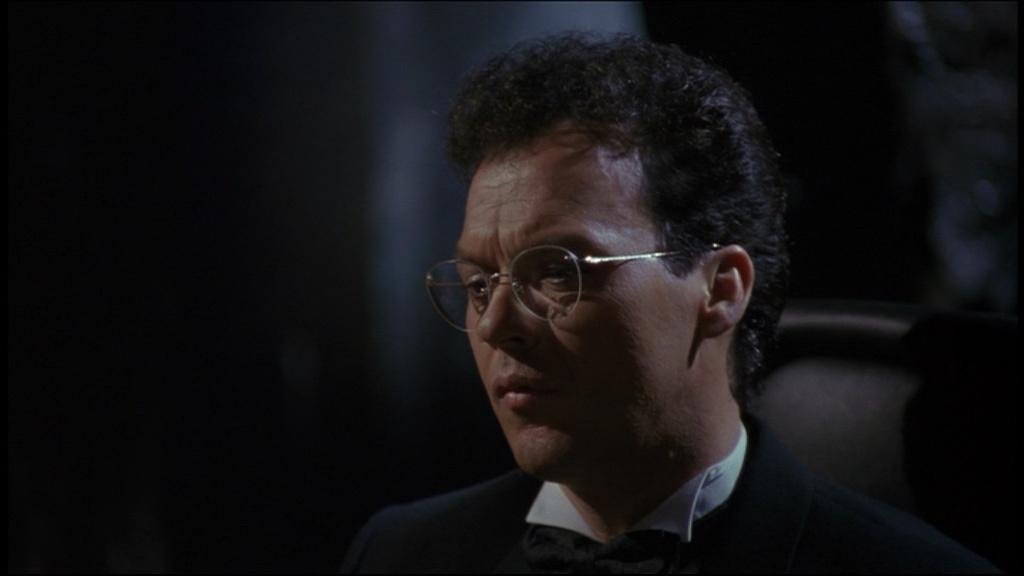 """Omaggio al Batman di Michael Keaton nel crossover """"Crisi sulle Terre Infinite"""""""