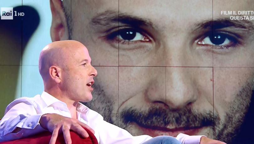 """Alex Baroni, il fratello Guido: """"In 25 giorni in ospedale, fu un'invasione di affetto…"""""""