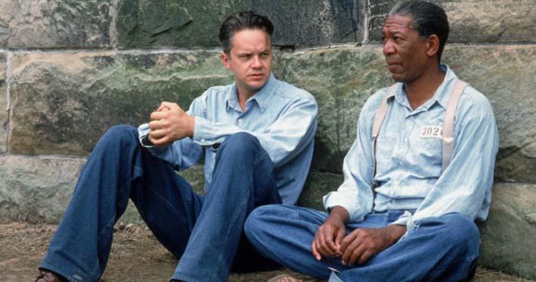 """Tim Robbins ricorda """"Le ali della libertà""""nel venticinquesimo anniversario del film"""