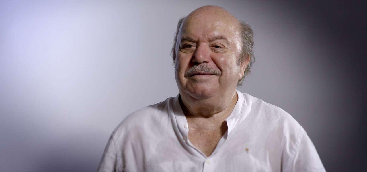 """Lino Banfi: """"Se muore un nonnino non è meno grave della morte di un giovane"""""""