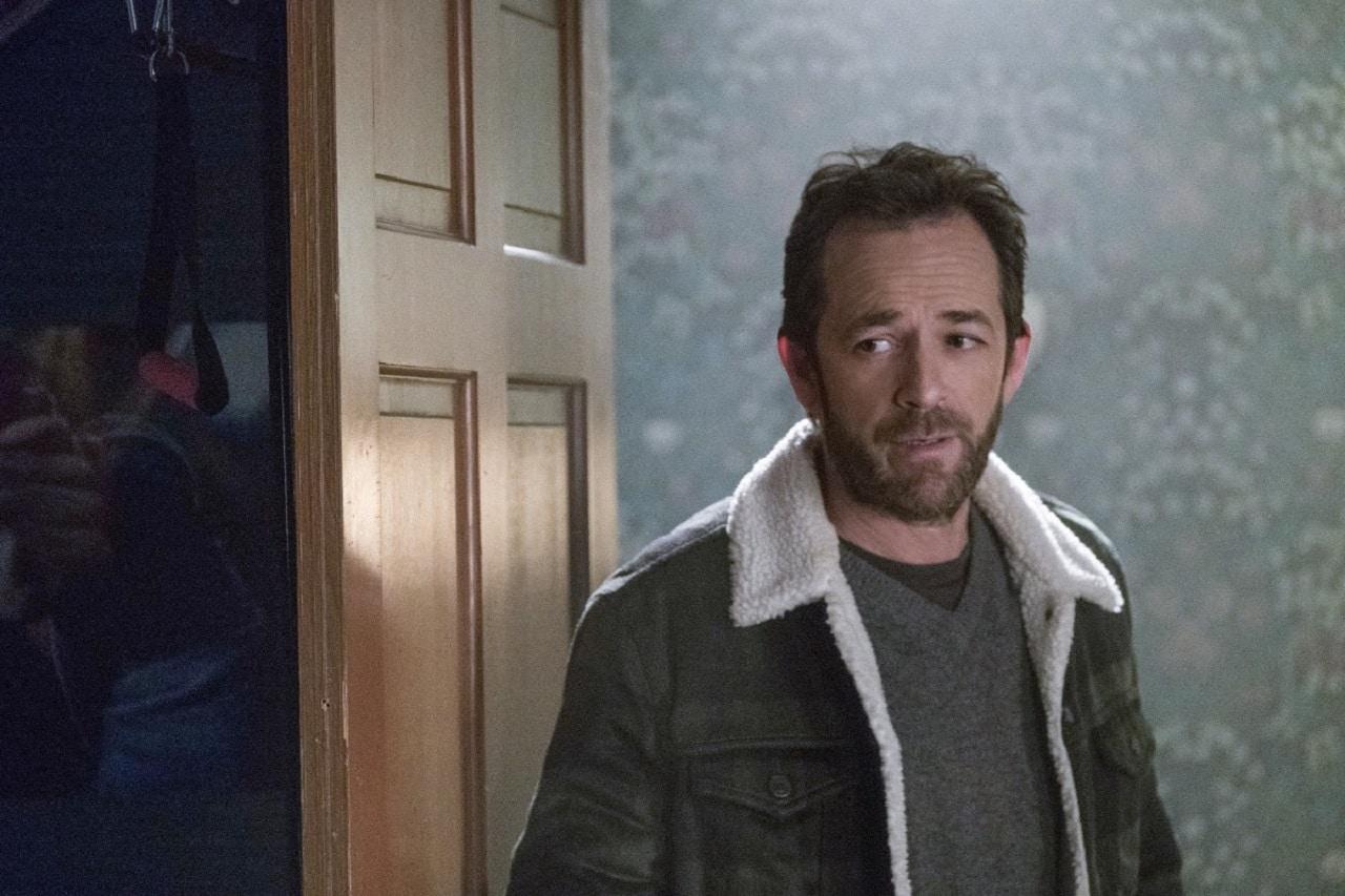 """""""L'episodio tributo a Luke Perry in Riverdale 4 sarà brutale ma necessario"""", parla Roberto Aguirre-Sacasa"""