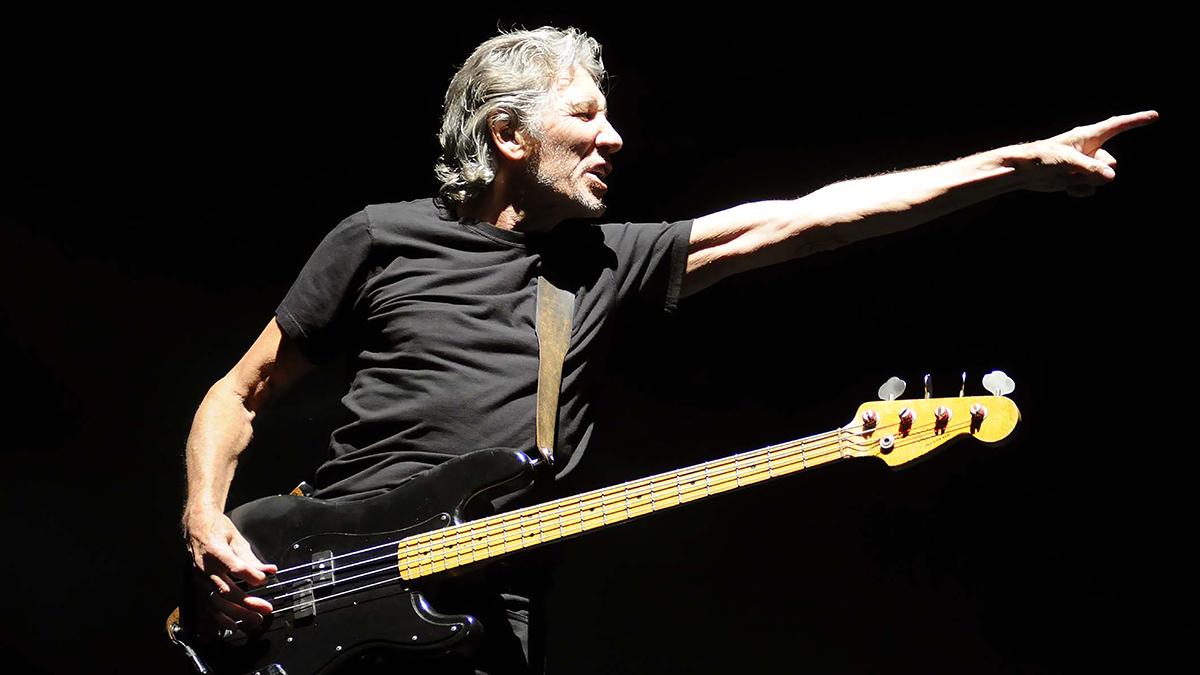 """Roger Waters: """"Gli U2? Non hanno fatto altro che copiarmi e continuano anche adesso"""""""