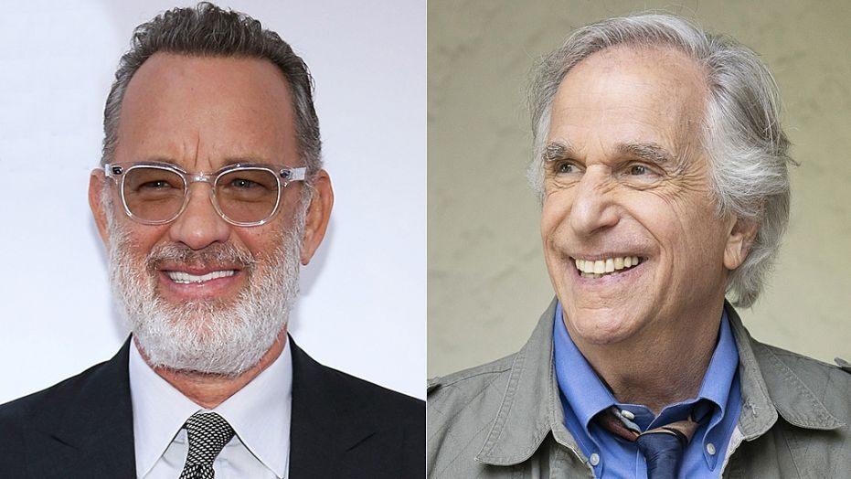 Henry Winkler vs Tom Hanks: la faida cominciata nel 1989