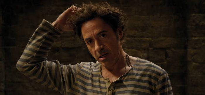 Dolittle: il primo trailer italiano del film con Robert Downey Jr.