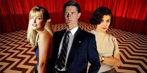 Twin Peaks: secondo una voce Showtime sta preparando la quarta stagione!