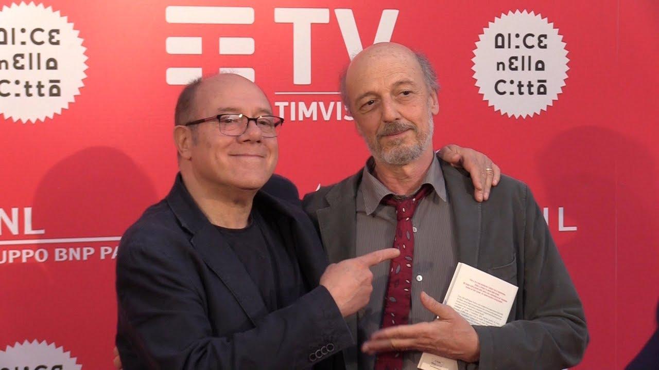 """Fabio Traversa ricorda Fabris in Compagni di Scuola: """"Carlo Verdone mi disse, il tuo personaggio subirà molto"""""""