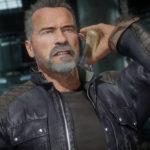 """Terminator come personaggio disponibile nel videogioco """"Mortal Kombat 11""""!"""