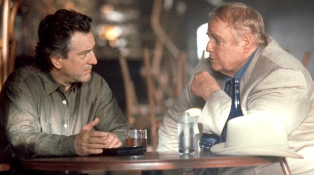 """Edward Norton ricorda """"The Score"""" e il suo rapporto con Marlon Brando e De Niro"""
