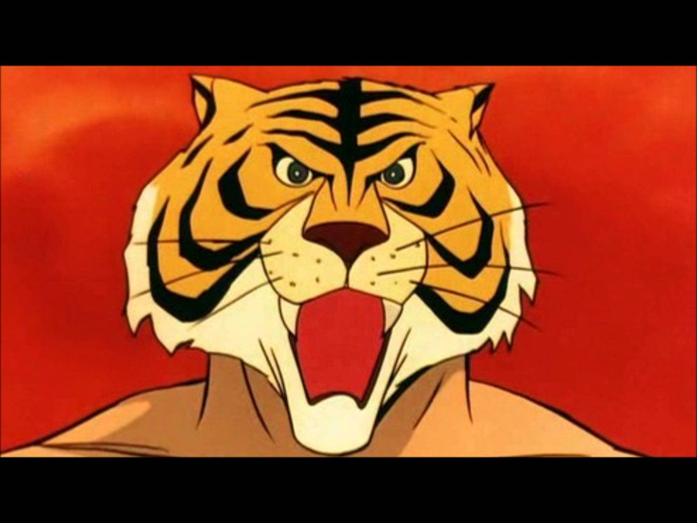 L'Uomo Tigre compie 50 anni, il cartone che ha fatto la storia
