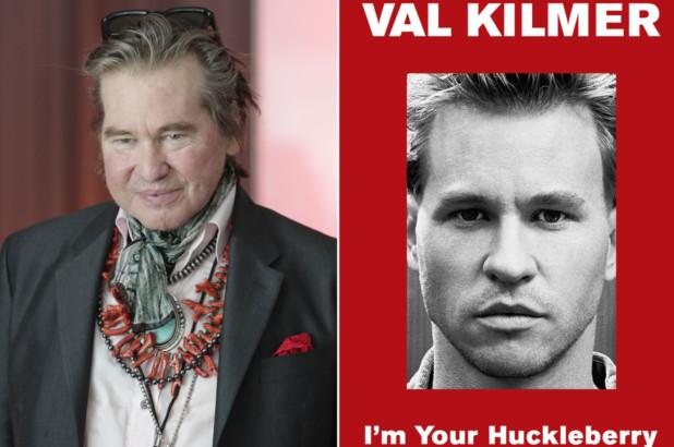 Val Kilmer racconterà la sua vita e la sua battaglia contro il cancro nella sua autobiografia