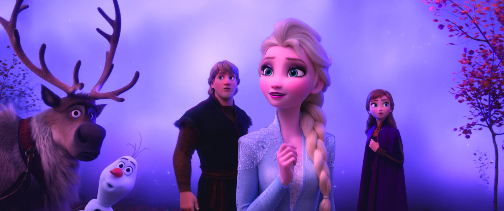 """""""Frozen 2 – Il segreto di Arendelle"""", la recensione"""