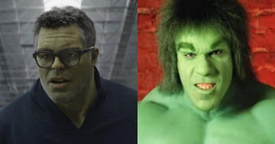 """Lou Ferrigno: """"Hulk? Disney e Marvel lo hanno rovinato"""""""