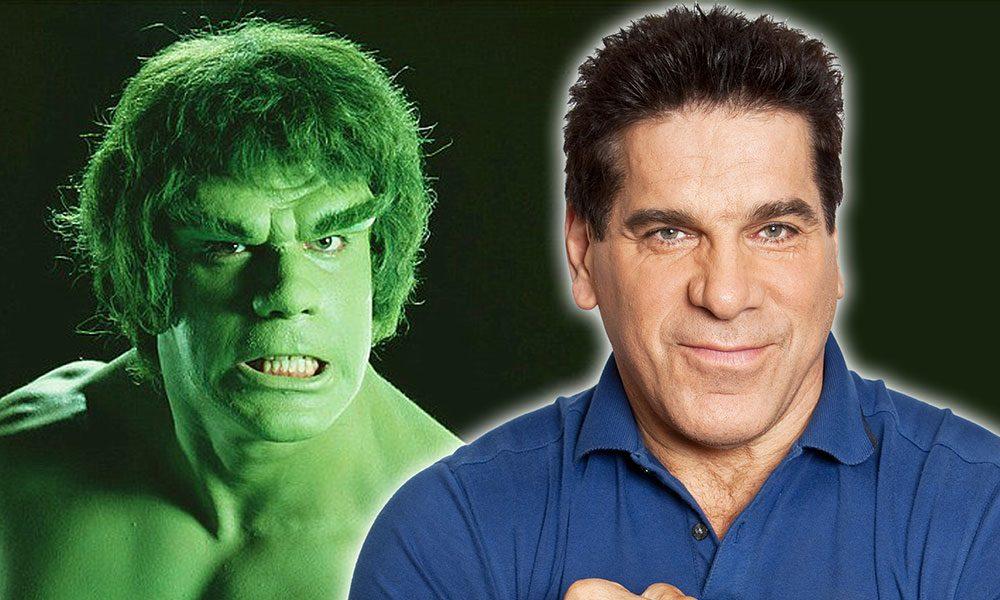 Auguri Lou Ferrigno: 68 anni per il nostro indimenticabile Hulk