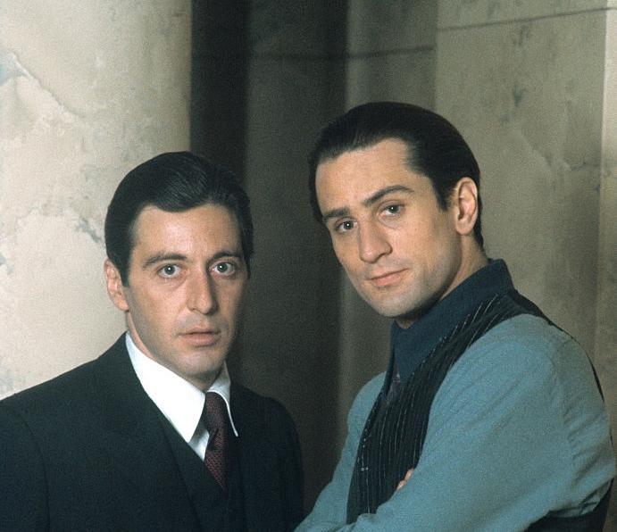 """Robert De Niro vicino all'essere Scarface al posto di Al Pacino: """"Se non lo fai tu, lo farò io""""."""