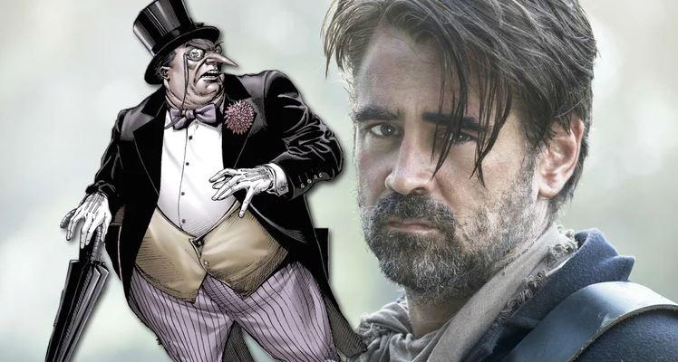 """Colin Farrell Pinguino in """"The Batman""""? Ecco cosa ne pensa Danny DeVito"""