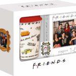 Friends, la serie completa in un cofanetto Edizione Limitata per il 25° anniversario
