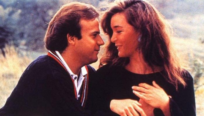"""Jerry Calà:""""Io e Marina Suma funzionavamo molto bene sullo schermo"""""""