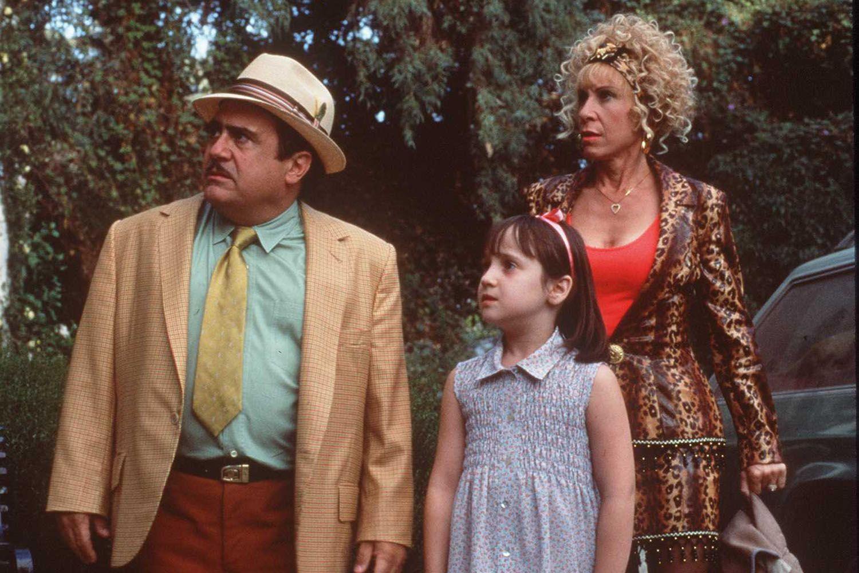 """Danny De Vito: """"Ho sempre voluto fare Matilda 2"""""""