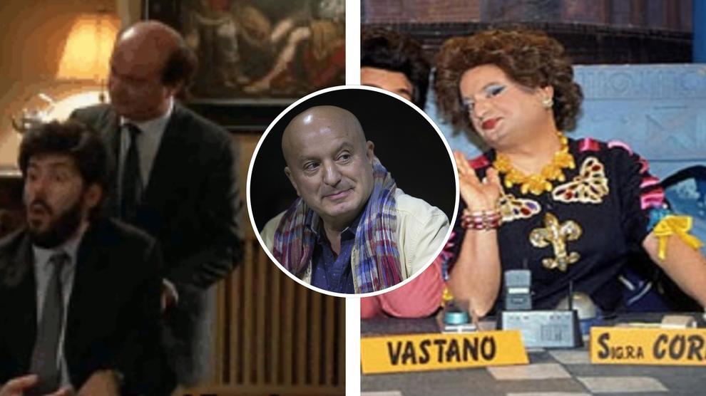 """Maurizio Ferrini: """"Ho passato un periodo molto brutto, ora sto per tornare con un nuovo personaggio, il figlio della signora Coriandoli"""""""