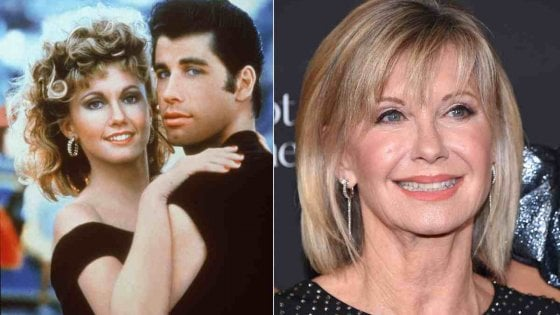 "Olivia Newton-John e la reunion con John Travolta: ""Dopo tanta sofferenza, ora sono felice"""