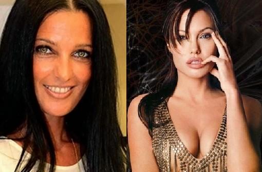 "Alessia Merz: ""In Jolly Blu scelsero me invece di Angelina Jolie"""