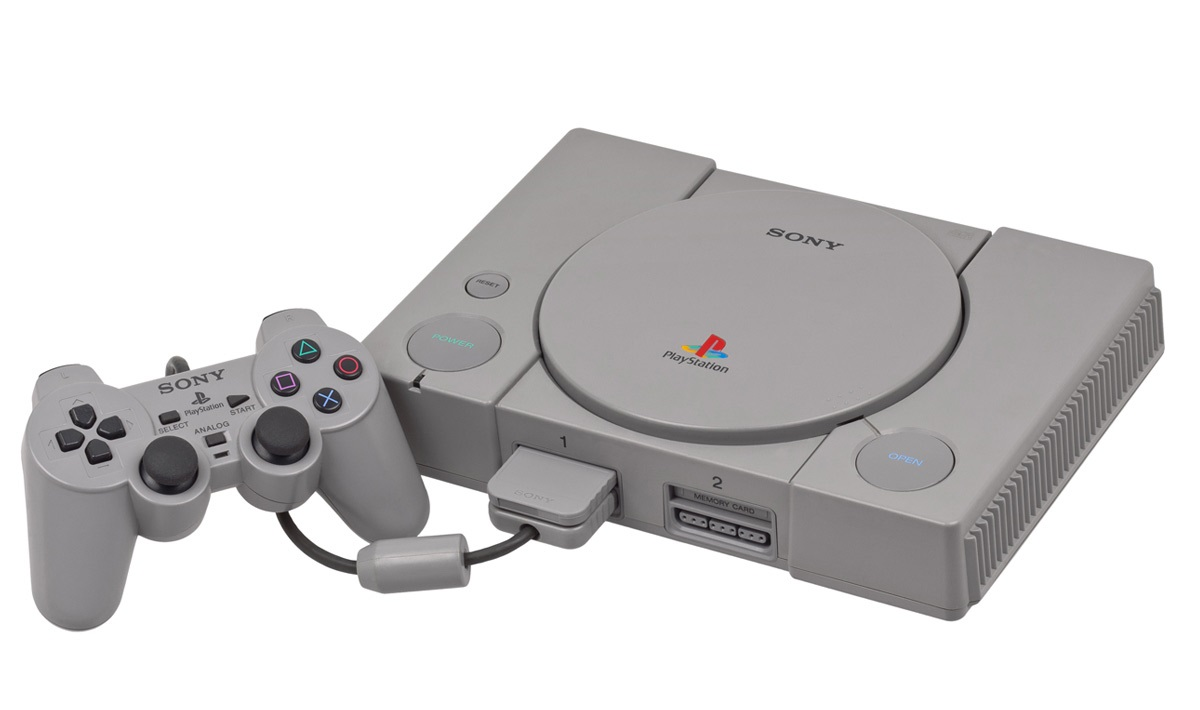 PlayStation compie 25 anni