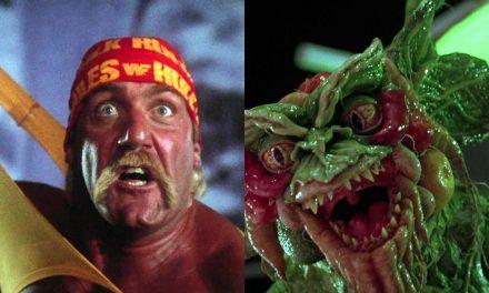 Gremlins 2: il cameo di Hulk Hogan prima cancellato poi rimesso nelle edizioni home video