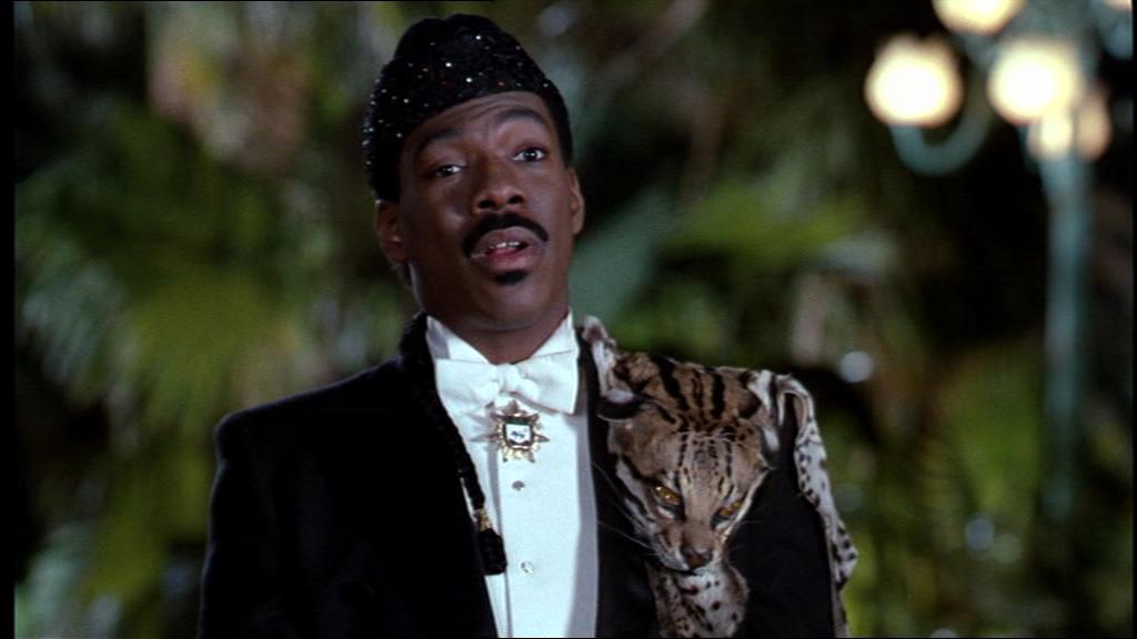 Il Principe Cerca Moglie 2, Eddie Murphy spiega perché Zamunda non sarà come Wakanda