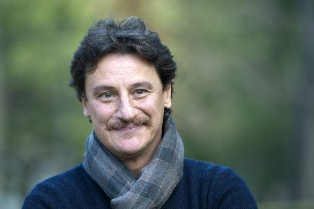 """Giorgio Tirabassi: """"Le tv mi cercavano per parlare dei miei problemi di salute, ma il privato deve rimanere tale"""""""