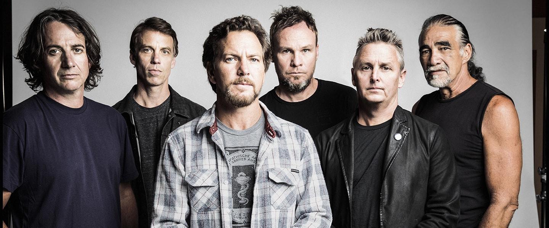 Pearl Jam, nuovo rinvio per il tour europeo: ecco quando si esibiranno a Imola