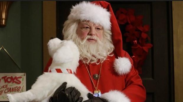 Zampa e la magia del Natale, le curiosità del film natalizio