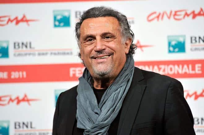 """Andrea Roncato: """"Torno al cinema con SOTTO IL SOLE DI RICCIONE, che ricorderà le atmosfere di SAPORE DI MARE"""""""