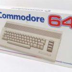 Commodore 64 torna in commercio in dimensioni reali