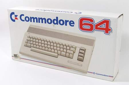 Commodore 64 torna in commercio in dimensioni reali