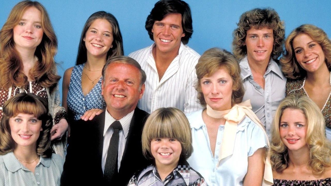 """""""La Famiglia Bradford"""" torna in tv tutte le mattine dal lunedì al venerdì!"""