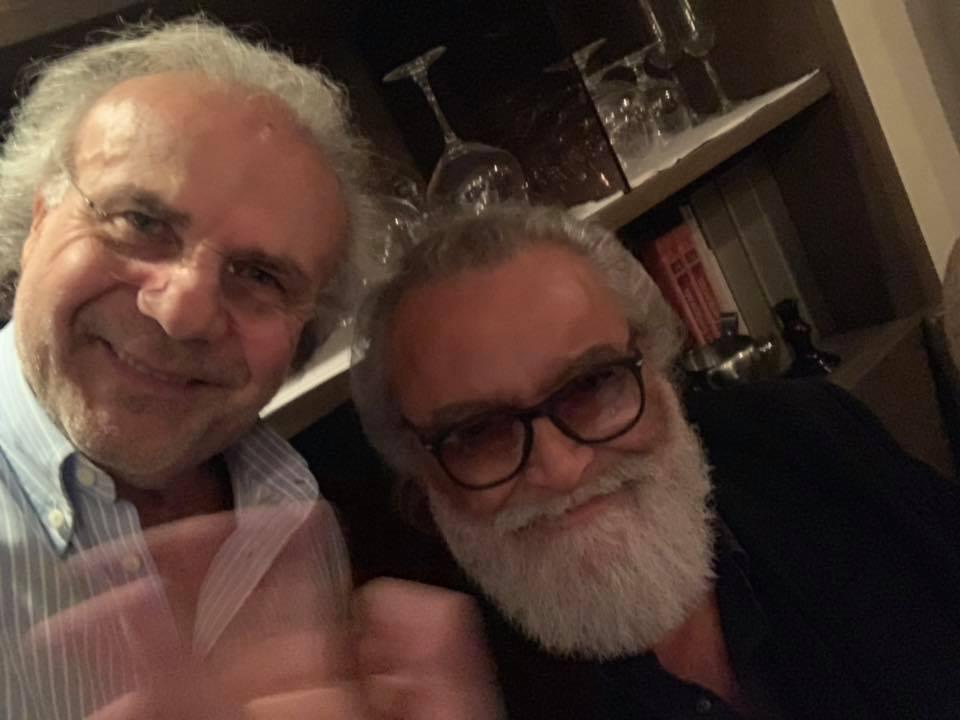 Jerry Calà, Boldi, Cochi e Renato, Abatantuono a cena insieme e scatta il revival