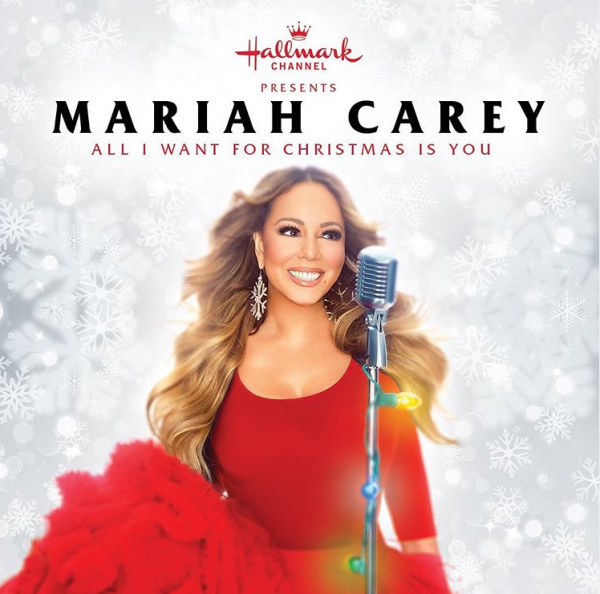 """Mariah Carey, in arrivo il nuovo video di """"All I Want For Christmas Is You"""""""