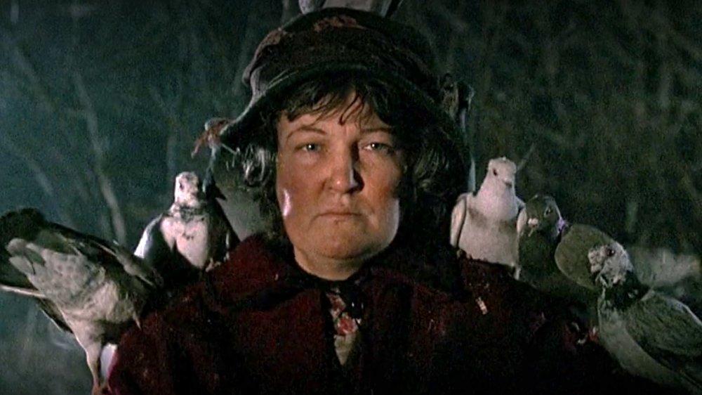 """Che fine ha fatto """"la signora dei piccioni"""" di Mamma, ho riperso l'aereo?"""